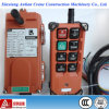 F21-E1b Industrial Wireless Radio Remote Controller