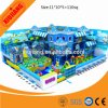 Factory Price Excellent Quality Indoor Modular Playground