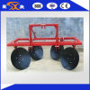Agricultural Ridging Plough Ripper Equipment/ Tractor Trailed Soil Ridger