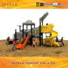 2015 Space Ship III Series Outdoor Children Playground Equipment (SPIII-05701)