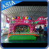 Dragon Inflatable Kids Bouncer Combo