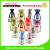 Fashion Drawstring Organza Pouch For Gift