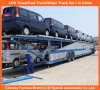 Heavy Duty Car Carrier Trailer