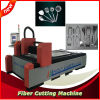 Laser Cutting Machine with High Speed