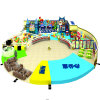 Top Brand in Chinaleader Manufacturer Children Indoor Playground