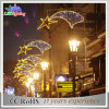 Wonderful Festival Christmas Street Garden Decoration LED Falling String Light