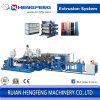 Three Layer PP Sheet Extrusion Line