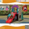 Children Outdoor Garden Plastic Slide