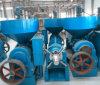 Guangxin 168 Oil Press Machine /380V Big Input Oil Press
