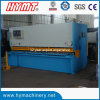 QC11Y-10X3200 Nc Type Hydraulic Guillotine Shearing Machine