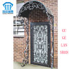 High Quality Crafted Wrought Single Iron Gate 034