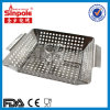 Stainless Steel BBQ Pan with Ce/FDA Approved