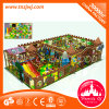 Amusement Park Equipment Indoor Playground Slide