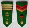 Army Epaulet