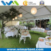 6X18m Outdoor Luxury Commercial Banquet Marquee