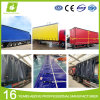 900GSM PVC Knife Coated Tarpaulin for Truck Side Curtain