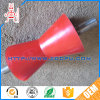 Double Arrow Rubber V Groove Roller for O Belt