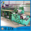 Household Small Toilet Tissue Paper Roll Manufacturing Machines Production Line