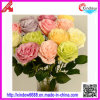 High Quality Artificial Rose Flower (XDHY-3078)