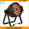 High Brightness PAR 575 18X8w LED Stage Light