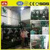 Technical Support 1-100t/H Cooking Oil Processing Equipment