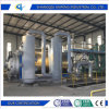 Best Quality Used Tyre Recycling Pyrolysis System