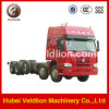Heavy Duty 8X4 371HP Tractor Head Truck with One Lifting Axle