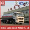 8X4 Dongfeng 23cbm Oil Fuel Tank Truck