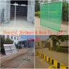 Galvanized or PVC Coated Temporary Fencing (ETP-01)