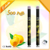 500 Puffs E Shisha Hookah Disposable Electronic Cigarette