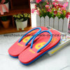 Customized Printing Logo Flip Flop