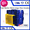 High Quality Four Roller Three Stage Crusher for Ore