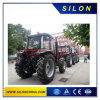 China 130HP Tractor with All Kinds of Implement (SL1304)