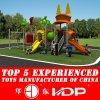 2017 New Outdoor Kids Playground Equipment (HD14-058B)