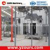 Complete Aluminium Paint Spraying Vertical Line