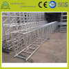 Spigot Aluminum DJ Event Concert Outdoor Performance Lighting Stage Truss