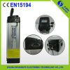 Silver Fish 36V 10ah Lithuim Battery for Electric Bike