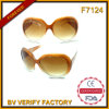 F7124 New Product China Wholesaler Sunglasses