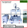 Full English Version Robotic Screw Fasting Machine MD-Dl-T5511