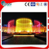 Round Shape Fountain Music Garden Outdoor Dancing Water Fountain