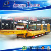 Lowboy Trailer for Heavy Duty Transportation