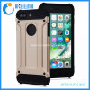 2 in 1 Powerful Hard Heavy Duty Hybrid Armor Phone Case for iPhone7 /7 Plus