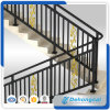China Factory Wrought Iron Stairway Iron Craft Stair Railing