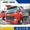 Sinotruk 3 Axles 18cbm Dump Truck
