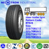 High Speed Long Distance Steer Trailer Truck Tyre 225/70r19.5