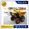 Construction Machinery 4X4 Mini Garden Loader Price (250KG)