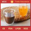 Handblown OEM and ODM Modern Double Glass Coffee Cups