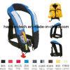 Inflatable Snorkel Vest for Sale (HT117)