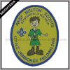 Quality Woven Patch for School Scouts (BYH-10162)
