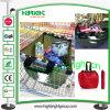210d Polyester Shopping Cart Bag